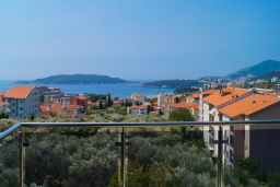Seaview. Montenegro, Becici : Studio with 0 BEDRS1_0 in Becici