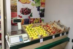 Супермаркет в Нивице