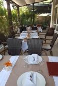 Ресторан в Нивице