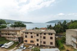 Вид на море. Черногория, Зеленика : Апартамент с отдельной спальней и террасой с видом на море