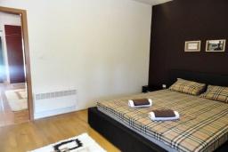 Спальня 2. Черногория, Будва : Уютный дом с гостиной, двумя спальнями и террасой