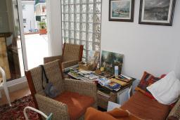 Студия (гостиная+кухня). Черногория, Герцег-Нови : Студия в 50 метрах от пляжа Раффаэло