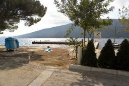 Ближайший пляж. Castel Nuovo 3* в Дженовичи