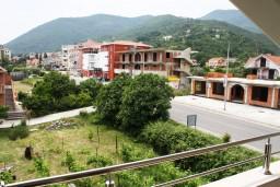 Вид. Черногория, Биела : Уютная студия со всеми удобствами