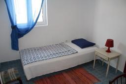 Гостиная. Черногория, Игало : Апартамент на 1 этаже на вилле с бассейном