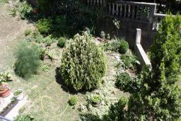 Территория. Черногория, Игало : Уютная студия в Игало с балконом