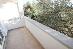 Балкон. Черногория, Петровац : Студия для 2-3 человек, с балконом