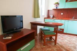 Студия (гостиная+кухня). Черногория, Петровац : Студия в Петроваце в 250 метрах от моря