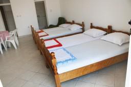 Черногория, Мельине : Студия для 4 человек с террасой и видом на море