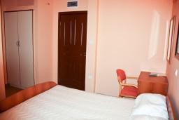 Черногория, Бечичи : Комната на 2 персоны, с кондиционером