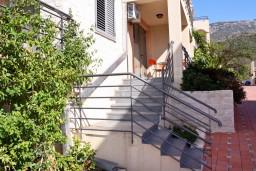 Entrance. Montenegro, Becici : Apartment with 1 bedroom in Becici