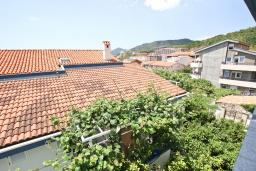 Вид. Черногория, Бечичи : Студия на 3 персоны