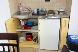 Черногория, Святой Стефан : Апартаменты на 4 персоны с видом на море