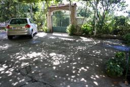 Парковка. BUKO в Булярице