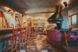 Кафе-ресторан. Nobel 3* в Булярице