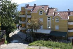 Фасад дома. Palace в Герцег Нови