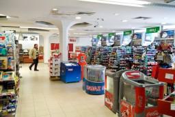 Супермаркет MAXI в Игало