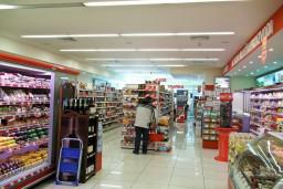 Гипермаркет VOLI 18 в Игало