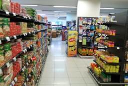 Супермаркет RODA в Игало