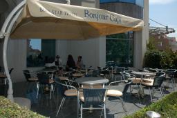 Кафе-ресторан. Blue Star 4* в Будве