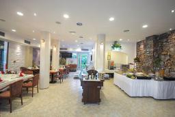 Кафе-ресторан. Aquamarin 3* в Будве