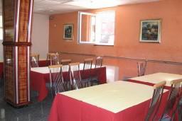 Кафе-ресторан. Podostrog 3* в Будве