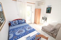 Студия (гостиная+кухня). Черногория, Мельине : Студия для 2-3 человек, с террасой