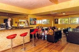 Кафе-ресторан. Vile Oliva 4* в Петроваце