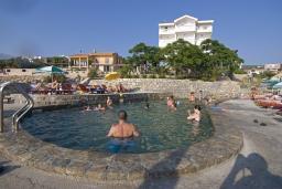 Бассейн. Hotel R 3* в Утехе
