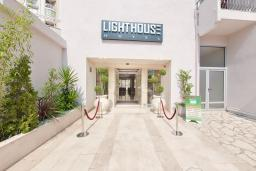 Lighthouse 4* в Игало