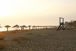Ближайший пляж. FKK Ada Bojana 3* в Ульцине