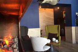 Кафе-ресторан. Palladium 4* в Тивате