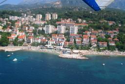 Пляж Чоровича плажа / Сплендидо в Герцег Нови