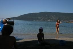 Пляж Аквариус в Герцег Нови