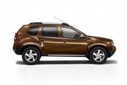 Dacia Duster 1.6 механика : Черногория