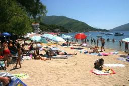 Пляж Хостел / Hotel Hostel в Мельине