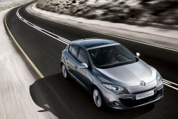 Renault Megane 1.6 механика : Черногория