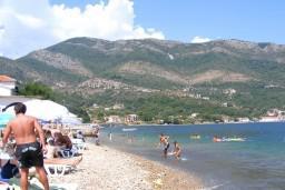 Пляж Светионик / Svetionik в Герцег Нови