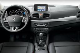 Renault Fluence 1.6 автомат : Черногория