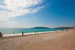 Пляж Бечичка плажа / Becicka plaza в Бечичи