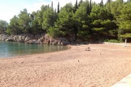 Пляж Короля / Милочерска плажа / Kraljeva plaza Milocer в Пржно