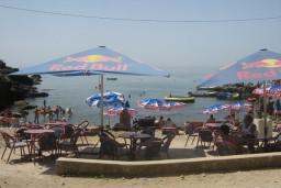 Пляж Лиман / Liman в Ульцине