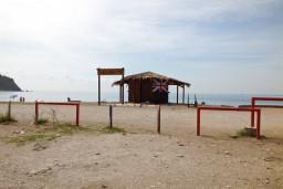 Пляж Чань (городской) / Canj Plaza в Чани