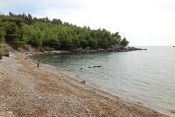 Пляж Малевик / Maljevik в Сутоморе