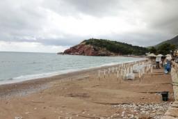 Пляж Сутоморе / Иво Новаковича / Ivo Novakovica в Сутоморе