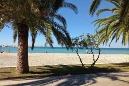 Пляж Тополица / Topolica / Princess hotel в Баре