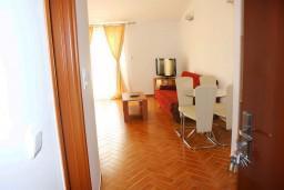 Черногория, Зеленика : Студио апартамент с просторным балконом