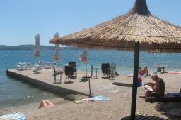 Пляж Селяново Понта / Seljanovo Ponta в Селяново