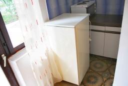 Ванная комната. Черногория, Зеленика : Студия в Зеленике с большой террасой