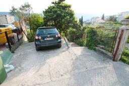 Парковка. IGKS в Игало